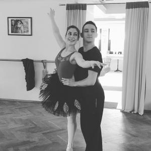 Ballettunterricht Tanzen verbindet Tanzschule